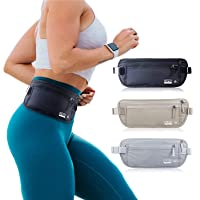 Peak Gear Fitness Wallet - Slim Profile Exercise Waist Pouch for Running, Hiking...