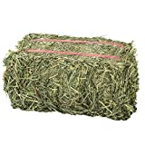 Grandpa's Best Orchard Grass Bale, 10 Lbs