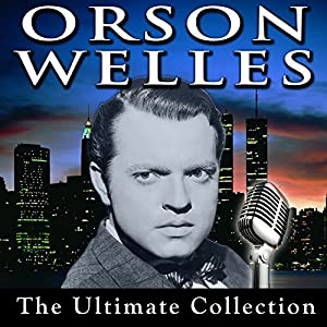 H.G. Wells Meets Orson Welles - October 28, 1940 Radio/TV Program