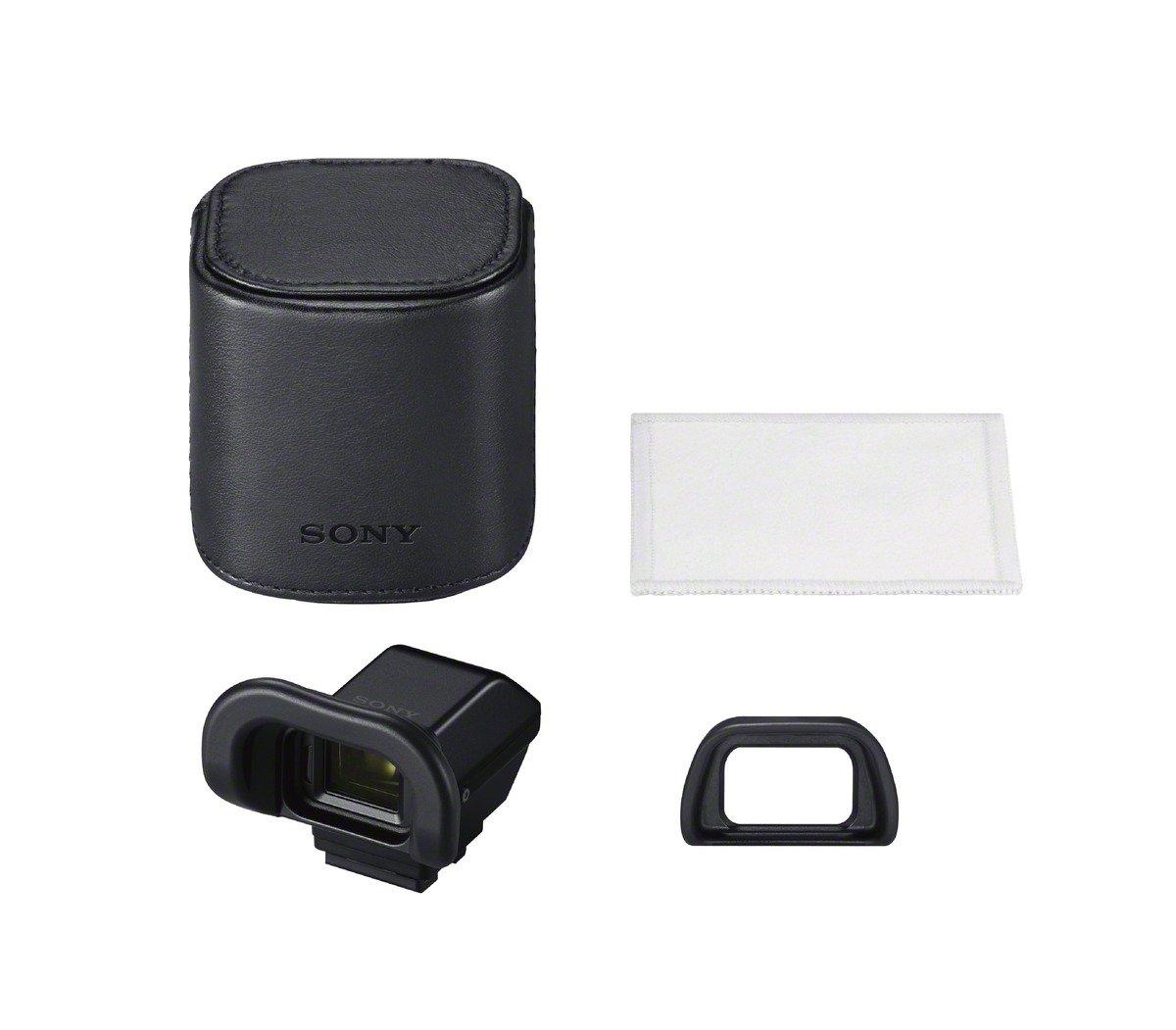 Sony FDAEV1MK Electronic Viewfinder Kit (Black) by Sony