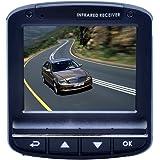 "Stoga Ubox STV024 2.4"" Full HD Dash Cam Car Black Box Car Dvr Camera Recorder 1080P with G-sensor Camcorder Motion Detection Loop Recorder LED Night Vision HDMI Output"