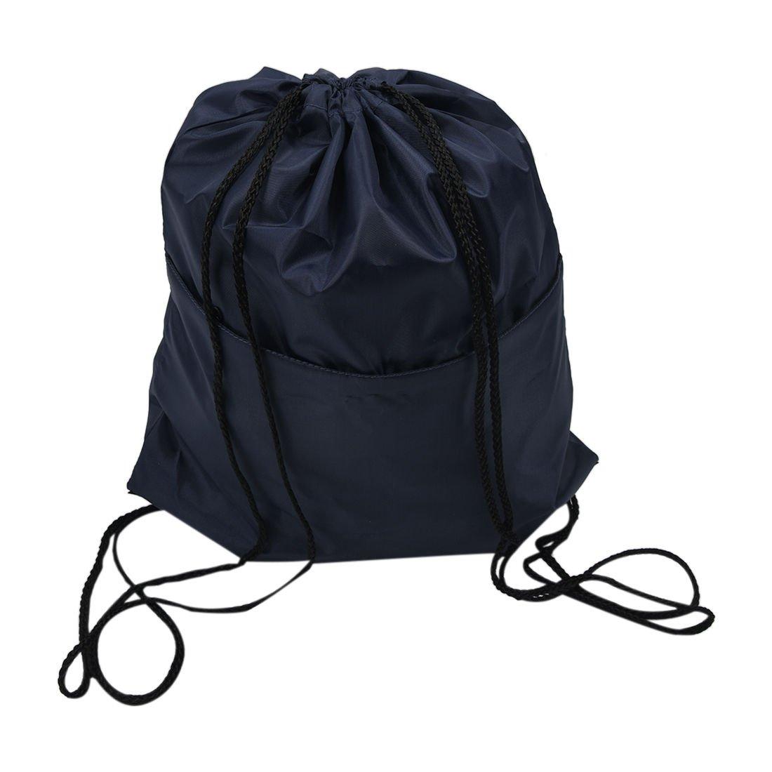 バックパック – TOOGOO ( R )ジムバッグスポーツバッグジムバッグバックパックバッグバッグ7色深いブルー B00YIDQGKS