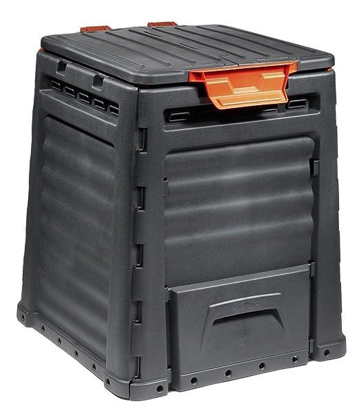 Jard INION compostador, 320 litros de capacidad, a las ...