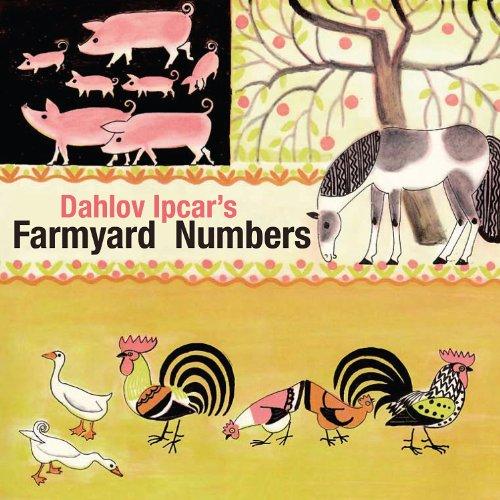 Dahlov Ipcar's Farmyard Numbers