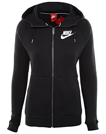 b1a50fbd35c0 Nike Womens Fitness Training Hoodie at Amazon Women s Clothing store