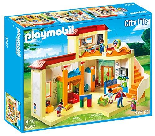 PLAYMOBIL Sunshine Preschool Set