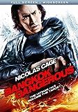 Bangkok Dangerous (Full Screen & Widescreen) (2009) by Nicolas Cage