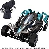 【購入特典:限定クリアボディ付き】ギガストリーム GS-03 ストームブラック