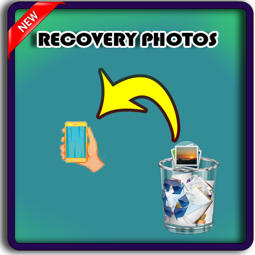 Recovery Deleted Photos