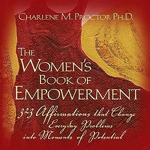 The Women's Book of Empowerment Audiobook