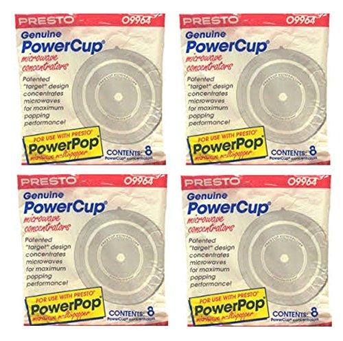 "32 Presto Genuine Powercup Power Cup Microwave Popcorn Popper Concentrator-0<wbr/>9964″ class=""aligncenter""></a><br /><a href="