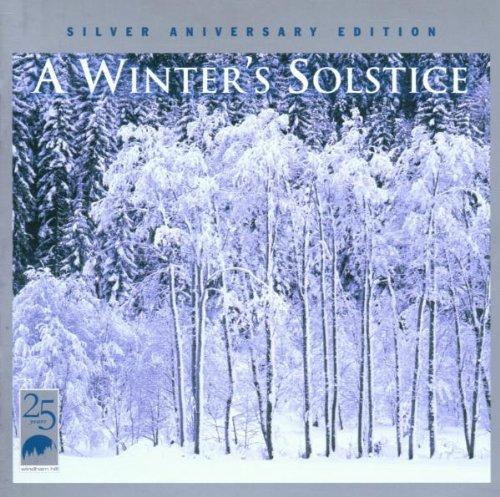 A Winter's Solstice: Silver Anniversary - Service Customer Solstice