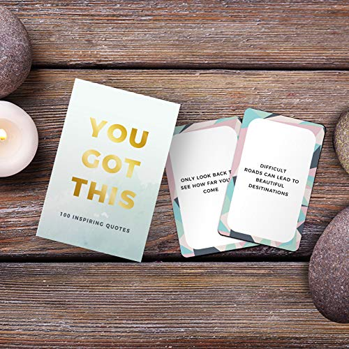 Gift Republic You Got This Mindfulness Cards