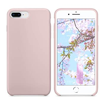 coque iphone 7 plus rose