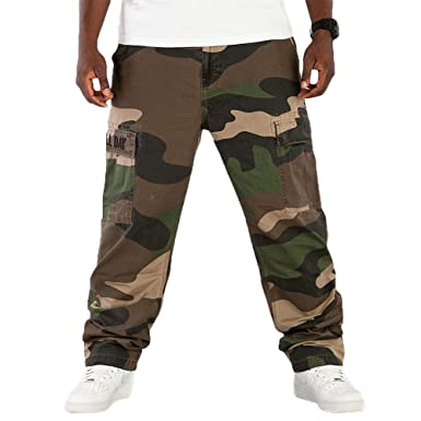 attractive price pretty nice san francisco DGK Men's OG Big Woods Cargo Pants Green
