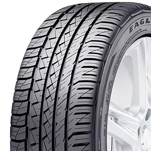 Goodyear EAGLE F1 ASYMMETRIC A/S All-Season Radial Tire - 235/50-17 96W