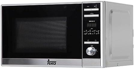 Teka MWE 225 G Microondas de Libre instalación con Grill y 8 ...