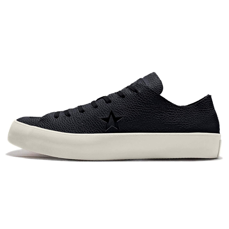 Prime OX Leather Fashion Sneaker