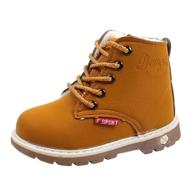 Martin Stiefel Jamicy® Winter-heiße Verkaufs Dicker Baumwollstiefel Klassische  Schuhe Rutschfeste Halten Warme Schneeaufladungen