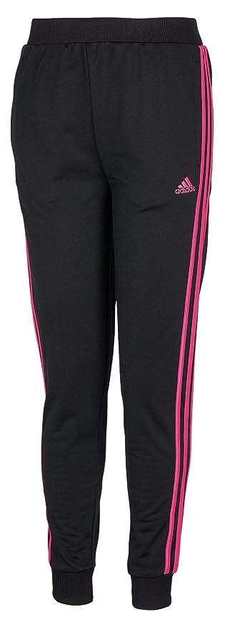 adidas Girls Tricot Jogger Pants: Amazon.es: Deportes y aire libre