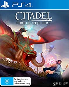 Citadel Forged With Fire - PlayStation 4