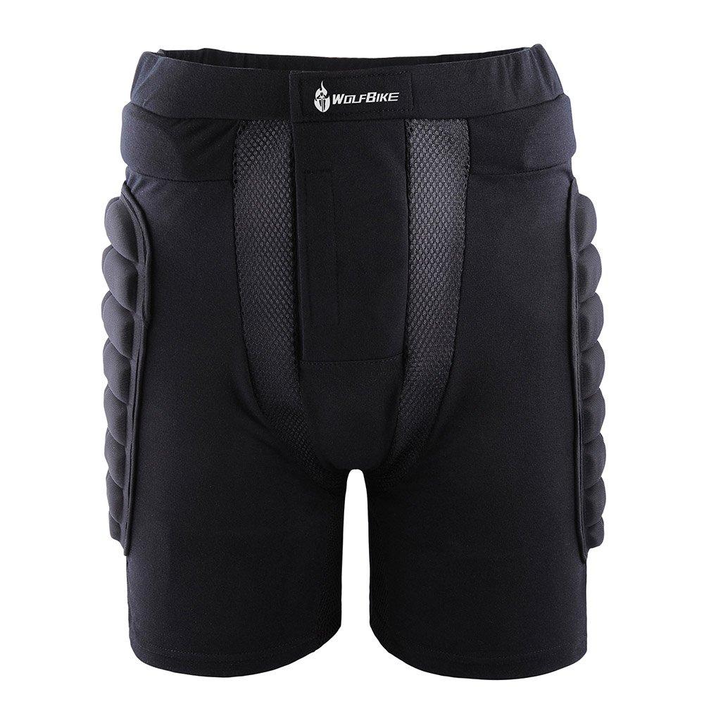 Docooler Hip Pad Pantalon de Cyclisme Ski Patinage Snowboard