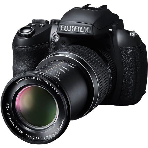 amazon com fujifilm finepix hs30exr digital camera old model rh amazon com fujifilm finepix s4530 review