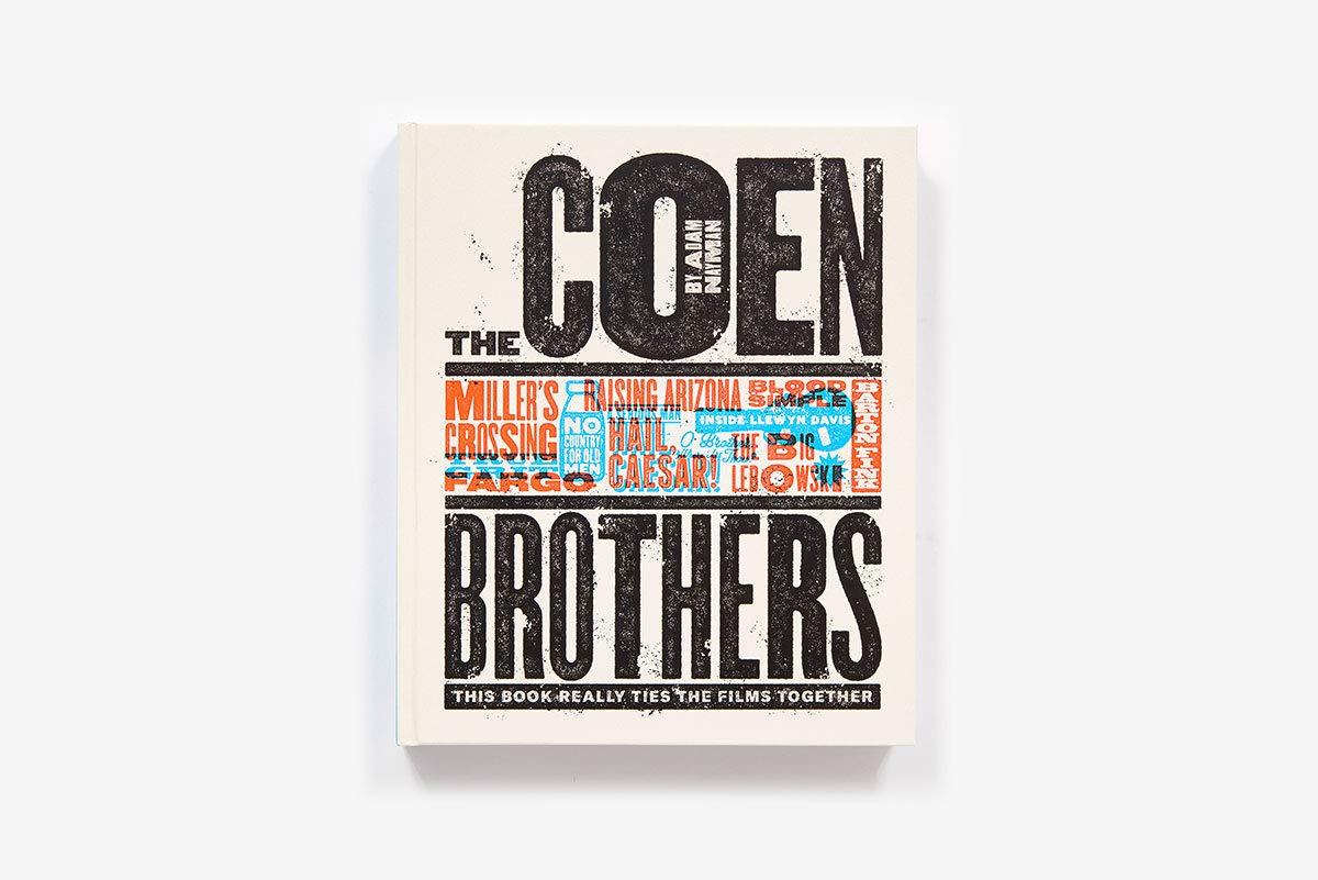 The Coen Brothers. This Book Really Ties The Films: Amazon.es: Adam Nayman: Libros en idiomas extranjeros