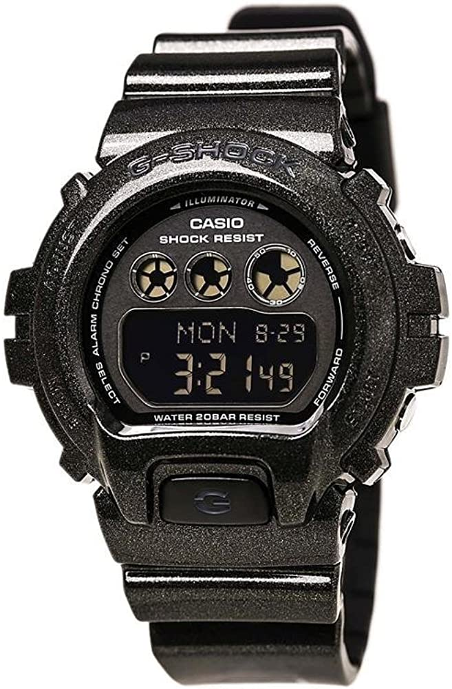 Casio G-Shock GMDS-6900 Small Size Concept Watch