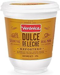 VERONICA Dulce de leche Veronica Repostero, 0.88 lb
