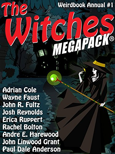 The Witches MEGAPACK: Weirdbook Annual #1