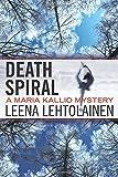 Death Spiral (The Maria Kallio Series)