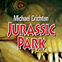 Jurassic Park [German Edition] Audiobook by Michael Crichton Narrated by Oliver Rohrbeck