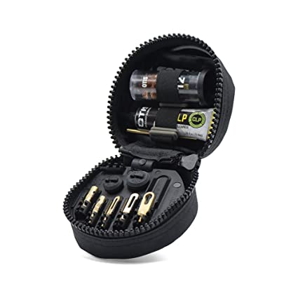 Buy Otis USA - Tactical Gun Cleaning System Online at Low Prices in