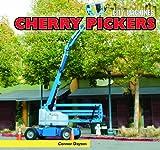 Cherry Pickers, Connor Dayton, 1448850703