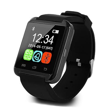Amazon.com: SmartWatch – Cheap Fitness seguimiento de ...