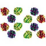 Shensee Hot Selling Pet Toy 12 PCs Mini Balls Puppy Cat Toys