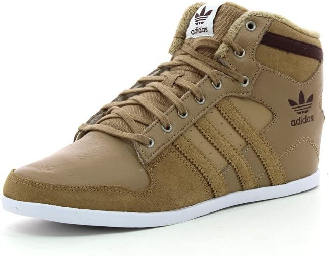 adidas Originals Plimcana 2.0 Mid, Baskets mode homme