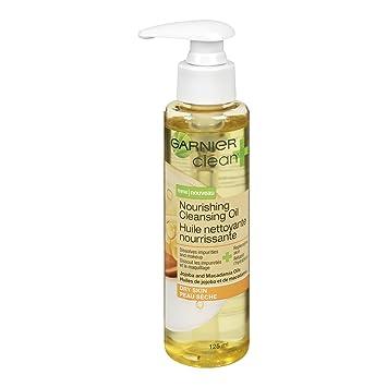 oil based cleanser
