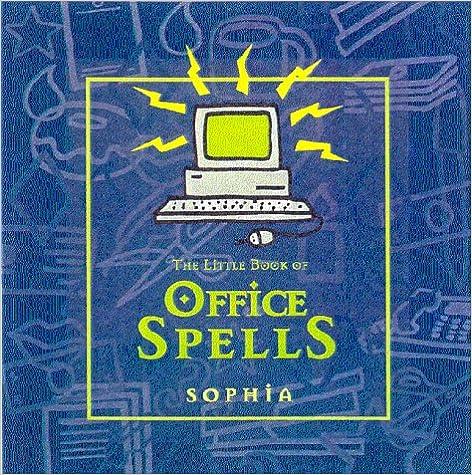 E-kirjat-linkit latautuvat Little Book Of Office Spells Suomeksi PDF FB2 iBook by Sophia