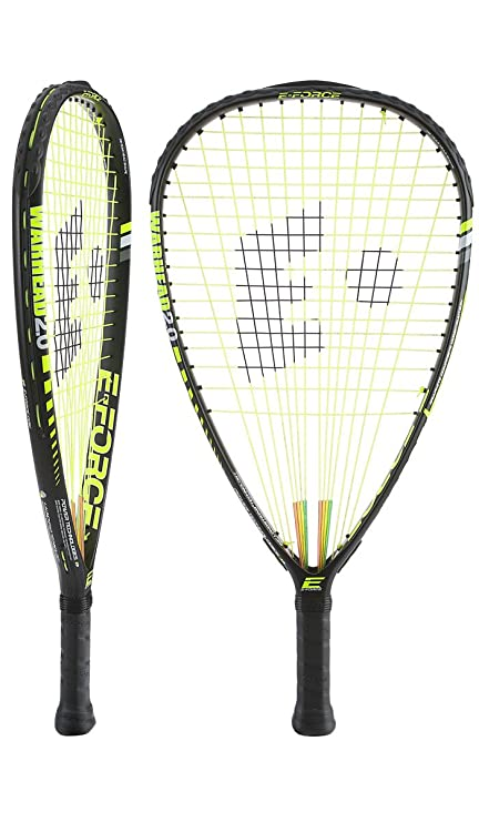 E-Force Warhead 2.0 Racquet
