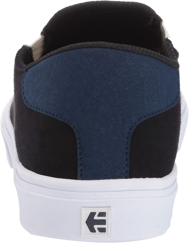 Etnies Mens Cirrus Skateboarding Shoes