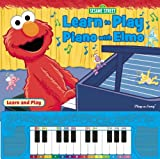 img - for Sesame Street: Learn to Play Piano with Elmo book / textbook / text book