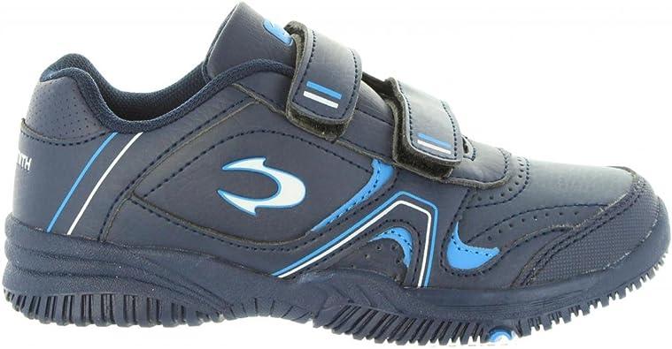 Zapatillas Deporte de Niño y Niña JOHN SMITH CUNER K Azul ...