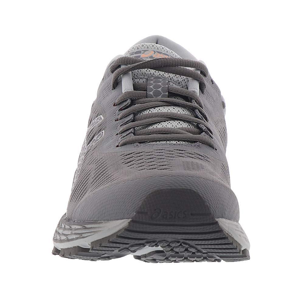 ASICS Gel-Kayano 25 Women's Running Shoe, Carbon/Mid Grey, 6 B(M) US by ASICS (Image #5)