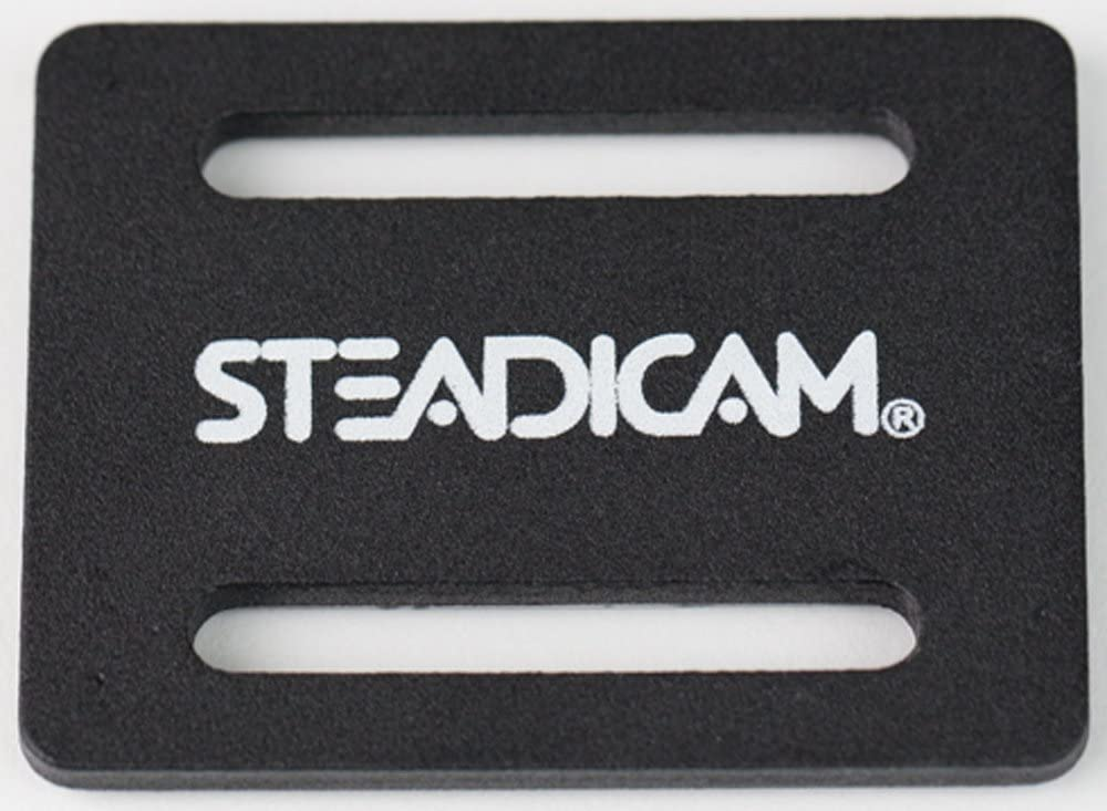 Silver Steadicam 818-7150 Balance Weights