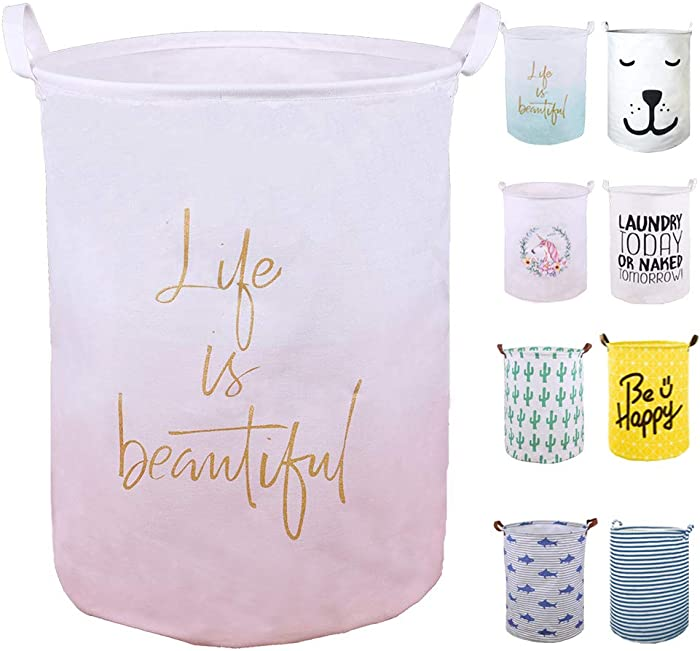 The Best Hanging Laundry Bin