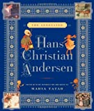 The Annotated Hans Christian Andersen (The Annotated Books), Hans Christian Andersen, 0393060810