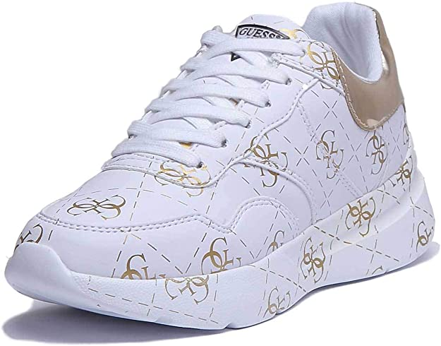 Guess Women's Mayla Sneakers - - 39 eu