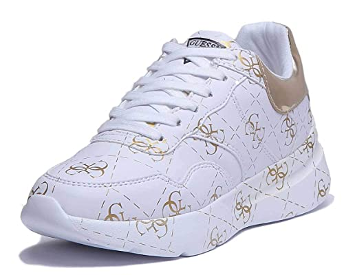 check out e9671 f47a2 Guess Damen Mayla Sneaker